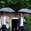 テリーザ・メイ英国首相の緊急来日の謎と英国王室の行方