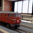 【1/80】20系寝台車を牽引した機関車たち