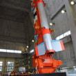 JAXAの三本柱になる小型ロケットSS―520 5号機の打ち上げがぁ~の巻