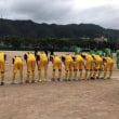 U18リーグ最終節vs八尾翠翔