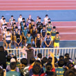 群馬県高校新人陸上2017 男子4×100m決勝