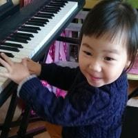 ようこそマザークリスへ♡Yちゃん~ピアノリサイタル
