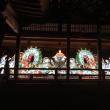 夜の博物館と太宰府千灯明