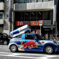 この前見かけたのは、神戸 三ノ宮