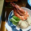 器とのバランスで食う日本食