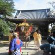 2017年日本遺産「北前船寄港地・船主集落」に追加認定された坂越の7件の構成文化財