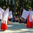 浦安の舞 (志摩市・神明神社)