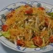 大根ときゅうりの千切りサラダ
