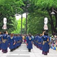 早稲田大学 東京花火さん
