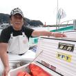 10月3日(水)キンメ釣果