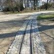 2019年3月25日,ドレスデン 公園鉄道