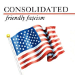 Consolidated - Friendly Fa$cism  1991年作品 共産主義の為に働け!