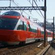 2018年2月20日  小田急 小田急永山  GSE 70051F 試運転