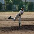 リーグ戦vs佐野高校3