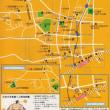 浜松市中心部 徒歩観光マップ