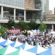 川口ストリートジャズフェスティバル2018