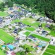 御嶽海関 初優勝おめでとうございます!&草尾上空からの風景