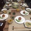 秋のおもてなしベジタブル料理🍴 NO1