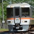 8月19日撮影 その3 飯田線80周年秘境駅号