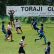 TORAJI CUP 2018 U-18 B大会 in 群馬/J-WINGS