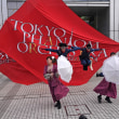 『TOKYO PHANTOM ORCHESTRA』 ドリーム夜さ来い 2018