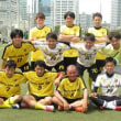 障害者サッカー知って 土浦でフットサル大会