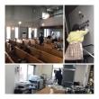 教会大掃除