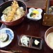 胡麻だれと蕎麦 - 両国/玉屋 -