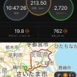 走り納めライド第二弾 -Shooyaチャーシューメン ト Shooya丼- 213km(後編)