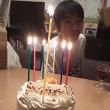 16才の誕生日