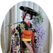 福岡「舞踊と振袖の、着付け専門講座」始まる。