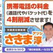 沖縄知事選 さきま氏の公約崩壊/携帯電話料金の値下げ、知事や国に権限なし!