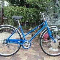 夏色の自転車 本日納車‼