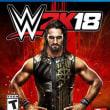 WWE2K18がいつの間にか発売していた件