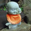 慈眼寺の豆地蔵さん