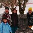 雪だるまコンテスト No.17