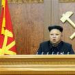 「(北朝鮮は)化学兵器自体に反対する」として「事実無根」だと一蹴した。