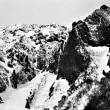 登山(谷川岳)