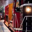 トロッコ列車(2)