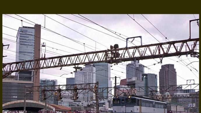 梅田貨物・2013年2月16日