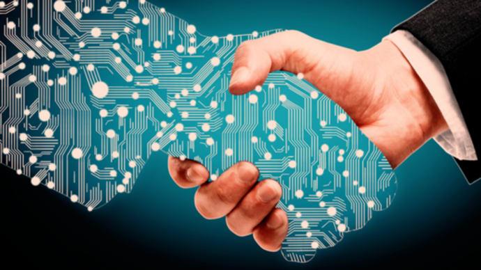 技術使貨幣轉移品牌更加相關,而不是更少