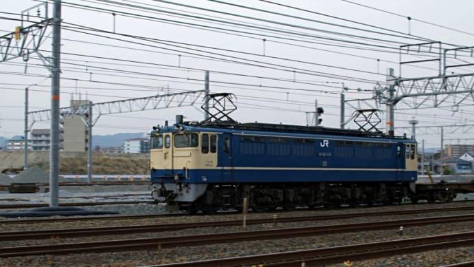 2011年3月 EF65-1119