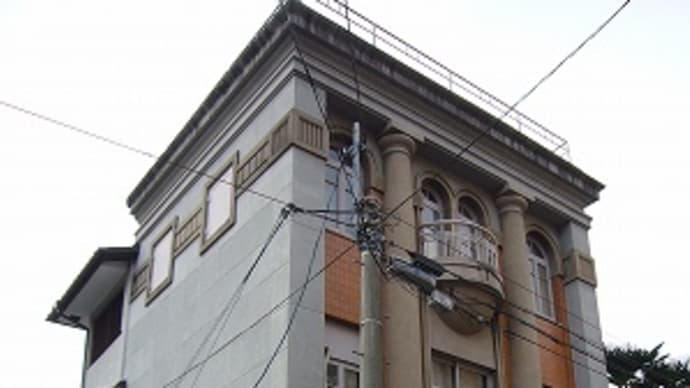 京都 レトロな建物-2