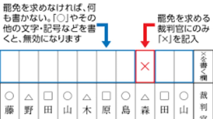 201710国民審査