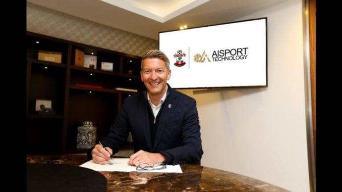 AI Sport and Southampton F.C. Announce Official Partnership