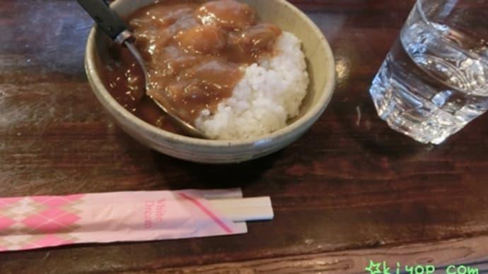 平成27年12月23日の食事(ランチパスポートでそば)