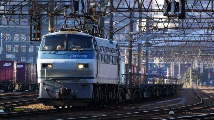 2013年3月4日・梅田貨物