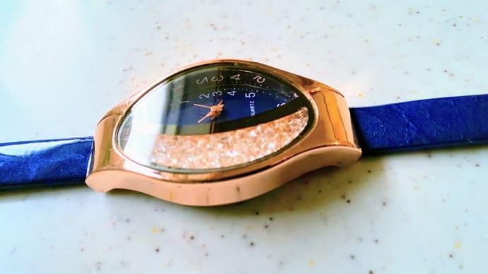 海外レディース腕時計