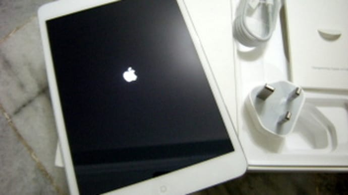 iPad mini より