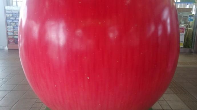 弘前でアップルパイ食べてくださいね~